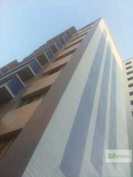 Apartamento, código 14633603 em Praia Grande, bairro Tupi