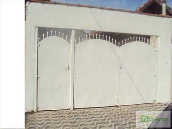 Casa, código 14612703 em Praia Grande, bairro Mirim