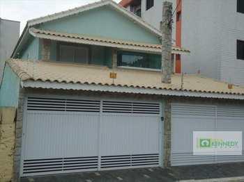 Sobrado, código 14611903 em Praia Grande, bairro Aviação