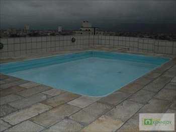Apartamento, código 14606703 em Praia Grande, bairro Ocian
