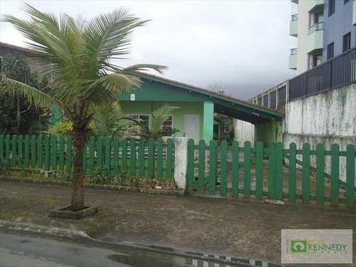 Casa, código 14594803 em Praia Grande, bairro Jardim Imperador