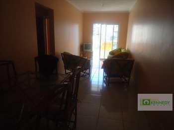 Apartamento, código 14590003 em Praia Grande, bairro Tupi