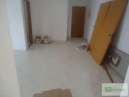 Apartamento, código 14589603 em Praia Grande, bairro Aviação