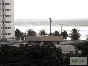 Apartamento, código 14584203 em Praia Grande, bairro Ocian