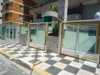 Apartamento, código 14583603 em Praia Grande, bairro Tupi