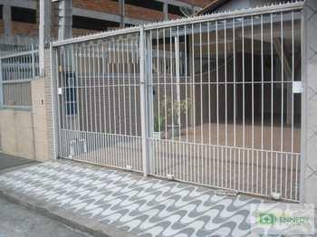 Casa, código 14568703 em Praia Grande, bairro Ocian