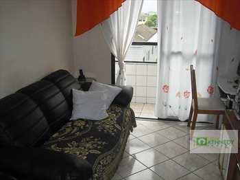 Apartamento, código 14568503 em Praia Grande, bairro Balneário Ipanema Mirim