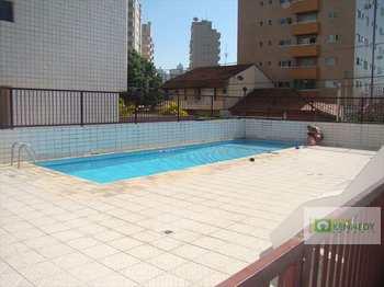 Apartamento, código 14552103 em Praia Grande, bairro Tupi