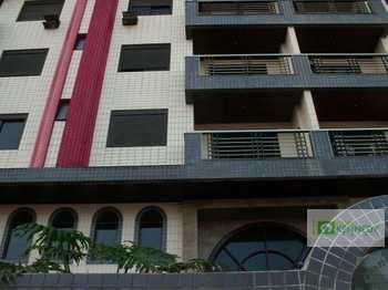 Apartamento, código 14550703 em Praia Grande, bairro Guilhermina