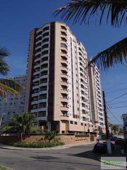 Cobertura, código 14549803 em Praia Grande, bairro Mirim