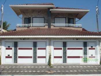 Sobrado, código 14547103 em Praia Grande, bairro Mirim