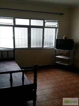 Apartamento, código 12268002 em Praia Grande, bairro Canto do Forte