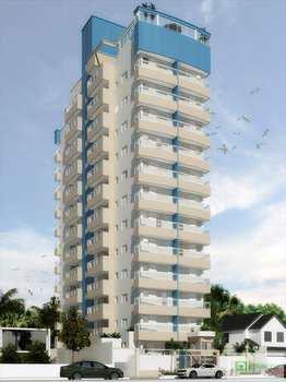 Apartamento, código 12265702 em Praia Grande, bairro Guilhermina