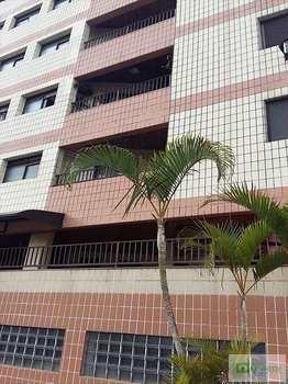 Cobertura, código 12264602 em Praia Grande, bairro Caiçara