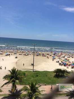 Apartamento, código 12264802 em Praia Grande, bairro Caiçara