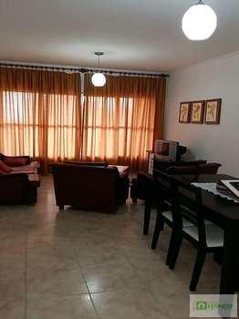 Apartamento, código 12262902 em Praia Grande, bairro Caiçara