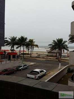 Apartamento, código 12263202 em Praia Grande, bairro Caiçara