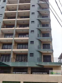 Apartamento, código 12261002 em Praia Grande, bairro Cidade Ocian