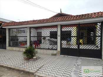 Casa, código 12260902 em Praia Grande, bairro Balneário Ipanema Mirim