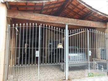 Casa, código 12260402 em Praia Grande, bairro Caiçara