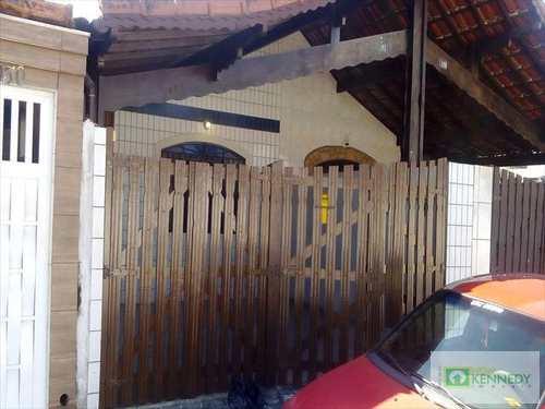 Casa, código 12257102 em Praia Grande, bairro Ocian