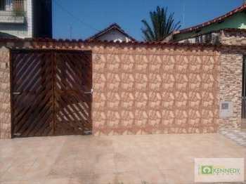 Casa, código 12250202 em Praia Grande, bairro Samambaia