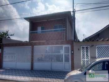 Casa, código 12250102 em Praia Grande, bairro Samambaia