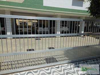 Apartamento, código 12247602 em Praia Grande, bairro Caiçara