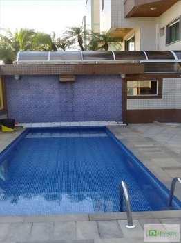 Apartamento, código 12246302 em Praia Grande, bairro Caiçara