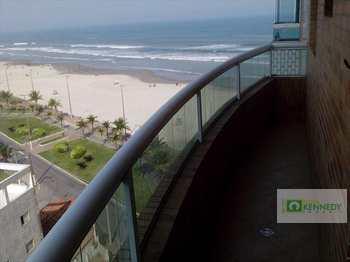 Apartamento, código 2866602 em Praia Grande, bairro Caiçara