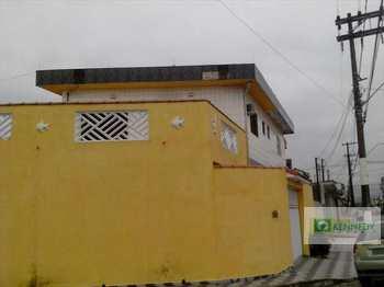 Sobrado, código 2862602 em Praia Grande, bairro Caiçara