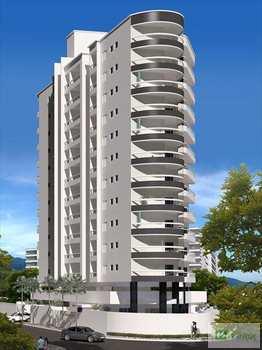 Apartamento, código 1097000 em Praia Grande, bairro Caiçara