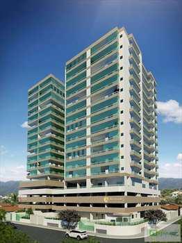 Apartamento, código 1096800 em Praia Grande, bairro Canto do Forte