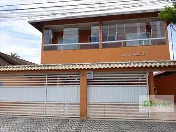 Casa, código 1095800 em Praia Grande, bairro Sítio do Campo