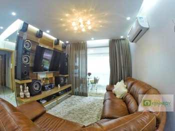 Apartamento, código 1095200 em Praia Grande, bairro Canto do Forte