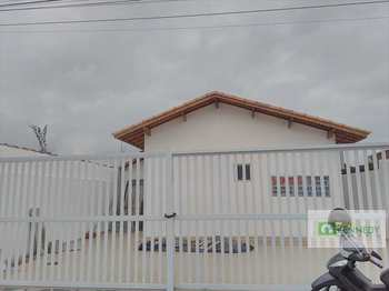 Casa, código 1094400 em Praia Grande, bairro Melvi