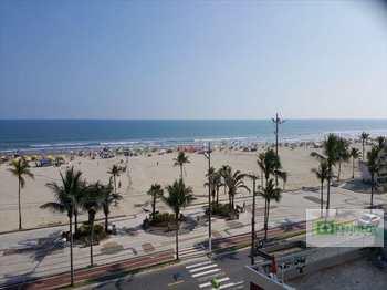 Apartamento, código 1093500 em Praia Grande, bairro Guilhermina