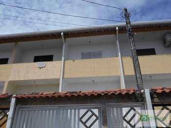 Sobrado, código 1092700 em Praia Grande, bairro Caiçara