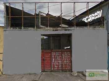 Galpão, código 1091600 em Praia Grande, bairro Melvi
