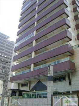Apartamento, código 1089800 em Praia Grande, bairro Caiçara