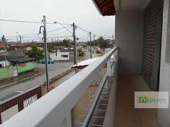 Casa, código 1089000 em Praia Grande, bairro Sítio do Campo