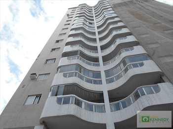 Apartamento, código 1086500 em Praia Grande, bairro Aviação