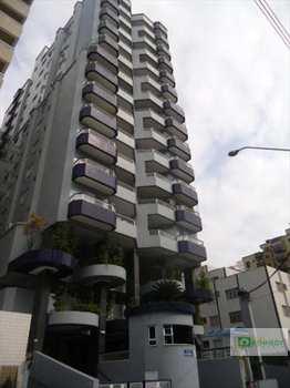 Apartamento, código 1084800 em Praia Grande, bairro Guilhermina