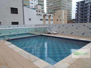 Apartamento, código 1085100 em Praia Grande, bairro Guilhermina