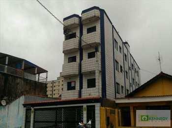 Apartamento, código 1083700 em Praia Grande, bairro Mirim