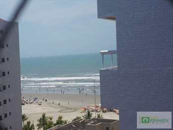 Apartamento, código 1082800 em Praia Grande, bairro Aviação