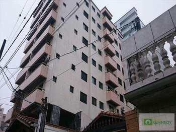 Apartamento, código 1080100 em Praia Grande, bairro Tupi