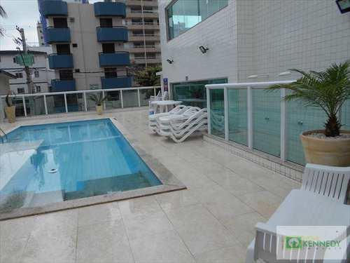 Apartamento, código 1079600 em Praia Grande, bairro Tupi