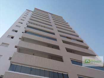 Apartamento, código 1078500 em Praia Grande, bairro Aviação