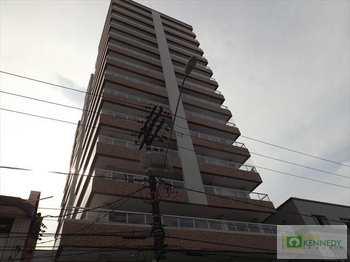 Apartamento, código 1078100 em Praia Grande, bairro Canto do Forte